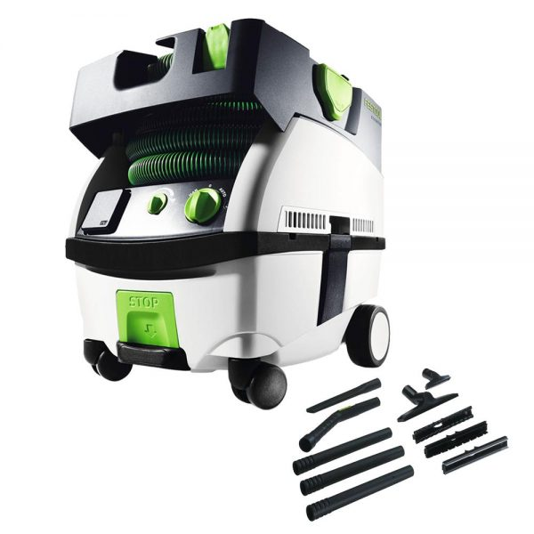 Festool | Cheap Tools Online | Tool Finder Australia Vacuums CTMINISet best price online