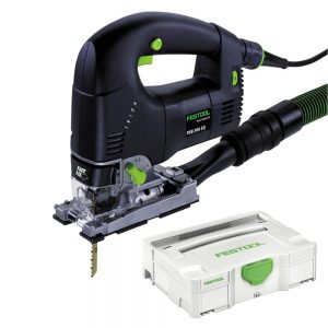 Festool | Cheap Tools Online | Tool Finder Australia Jigsaws PSB300EQPlus 561454 best price online