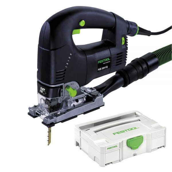 Festool | Cheap Tools Online | Tool Finder Australia Jigsaws PSB300EQPlus best price online