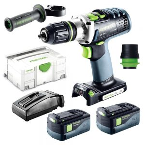 Festool | Cheap Tools Online | Tool Finder Australia Drill/Drivers DRC184LiPlus 575010 best price online