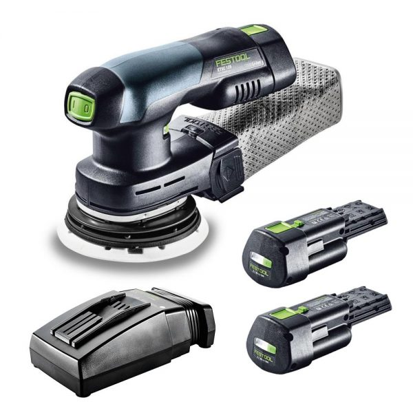 Festool | Cheap Tools Online | Tool Finder Australia Sanders ETSC125PLUS best price online
