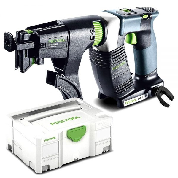 Festool | Cheap Tools Online | Tool Finder Australia Auto Feed Screwdriver DWC184500LiBasic cheapest price online