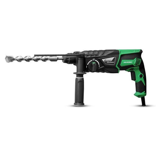 Hikoki | Cheap Tools Online | Tool Finder Australia Rotary Hammers DH26PC830W best price online