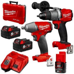 Milwaukee | Cheap Tools Online | Tool Finder Australia Kits M18FPP2C2-502C lowest price online