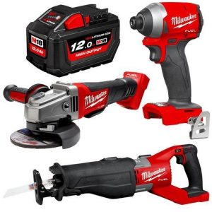 Milwaukee | Cheap Tools Online | Tool Finder Australia Kits M18XP3C-121 lowest price online