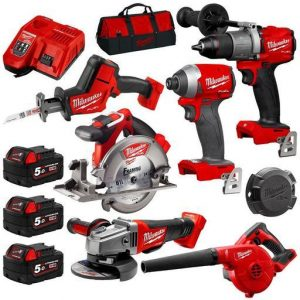 Milwaukee | Cheap Tools Online | Tool Finder Australia Kits M18FPP6A2-503B cheapest price online