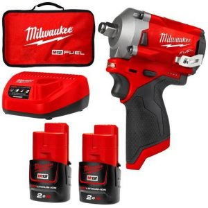Milwaukee | Cheap Tools Online | Tool Finder Australia Kits M12FIWF12-202B lowest price online