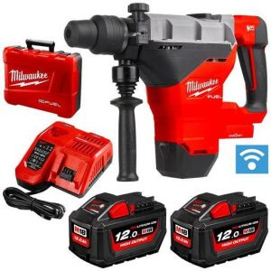 Milwaukee | Cheap Tools Online | Tool Finder Australia Rotary Hammers M18FHM-122C lowest price online