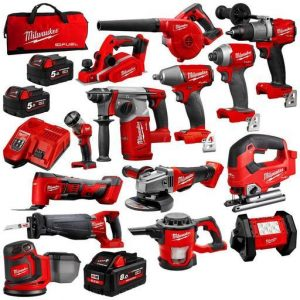 Milwaukee | Cheap Tools Online | Tool Finder Australia Kits M18FPP14A2-853B lowest price online
