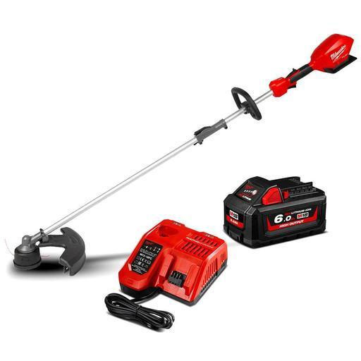 Milwaukee | Cheap Tools Online | Tool Finder Australia Line Trimmers M18FOPHLTKIT-601 cheapest price online