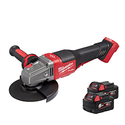 Milwaukee | Cheap Tools Online | Tool Finder Australia Angle Grinders M18FSAG125XPDB- 602 lowest price online