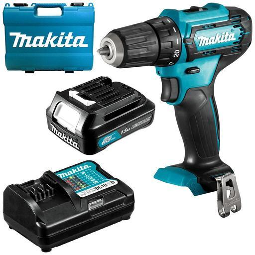 Makita | Cheap Tools Online | Tool Finder Australia Drills DF333DWY lowest price online