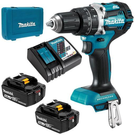 Makita | Cheap Tools Online | Tool Finder Australia Drills DHP484RTE best price online