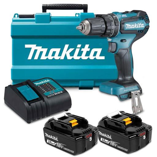 Makita | Cheap Tools Online | Tool Finder Australia Drills DHP485SFE best price online