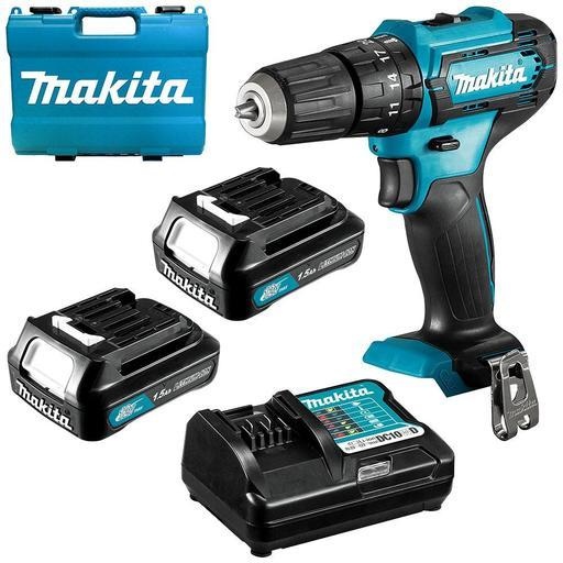 Makita | Cheap Tools Online | Tool Finder Australia Drills HP333DWYE best price online