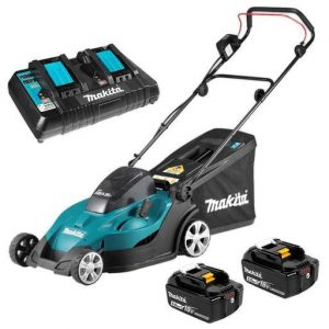 Makita | Cheap Tools Online | Tool Finder Australia Lawn Mowers DLM431PT2 lowest price online