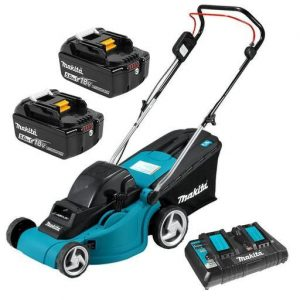 Makita | Cheap Tools Online | Tool Finder Australia Lawn Mowers DLM380PT2 lowest price online
