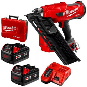 Milwaukee | Cheap Tools Online | Tool Finder Australia Nailers M18FFN-302C lowest price online