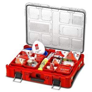 Milwaukee | Cheap Tools Online | Tool Finder Australia First Aid Kits PKOFA-183 cheapest price online