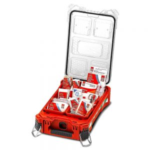 Milwaukee | Cheap Tools Online | Tool Finder Australia First Aid Kits PKOFA-128 cheapest price online