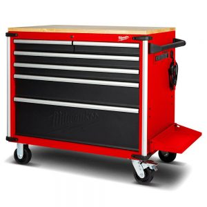 Milwaukee | Cheap Tools Online | Tool Finder Australia Trolley 48228537 best price online