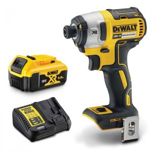 Dewalt | Cheap Tools Online | Tool Finder Australia Impact Drivers DCF887P1XE best price online