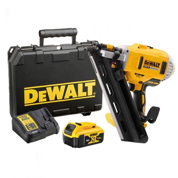 Dewalt | Cheap Tools Online | Tool Finder Australia Nailers DCN692P1-XE lowest price online