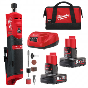 Milwaukee | Cheap Tools Online | Tool Finder Australia Die Grinders M12FDGS-602BA cheapest price online
