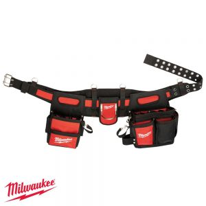 Milwaukee | Cheap Tools Online | Tool Finder Australia Tool Belts 48228110 lowest price online