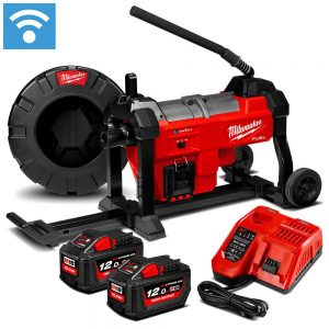 Milwaukee | Cheap Tools Online | Tool Finder Australia Drain Snakes M18FSSM32-122 best price online