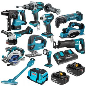 Makita | Cheap Tools Online | Tool Finder Australia Kits DLX1103GX1 cheapest price online