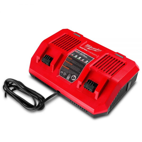 Milwaukee | Cheap Tools Online | Tool Finder Australia Battery Chargers M18DFC cheapest price online