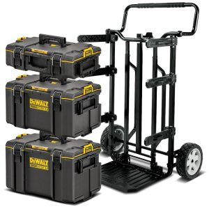 Dewalt | Cheap Tools Online | Tool Finder Australia Trolley DWST83401-1 cheapest price online