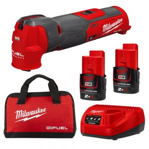 Milwaukee | Cheap Tools Online | Tool Finder Australia Multi-Tool M12FMT-202B lowest price online
